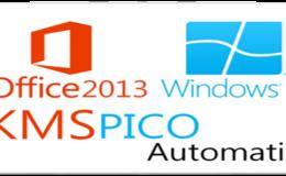 KMSpico(Win8/win10/Office2013一键激活工具) v10.2 最新正式版