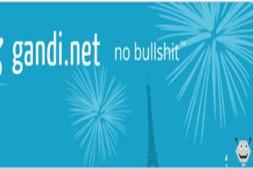Gandi.net免费赠送.COM/.Me/.INFO/.EU等域名和最长免费一年主机空间