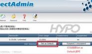 DirectAdmin:如何设置public_html目录的默认网站
